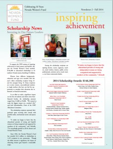 fallnewsletter