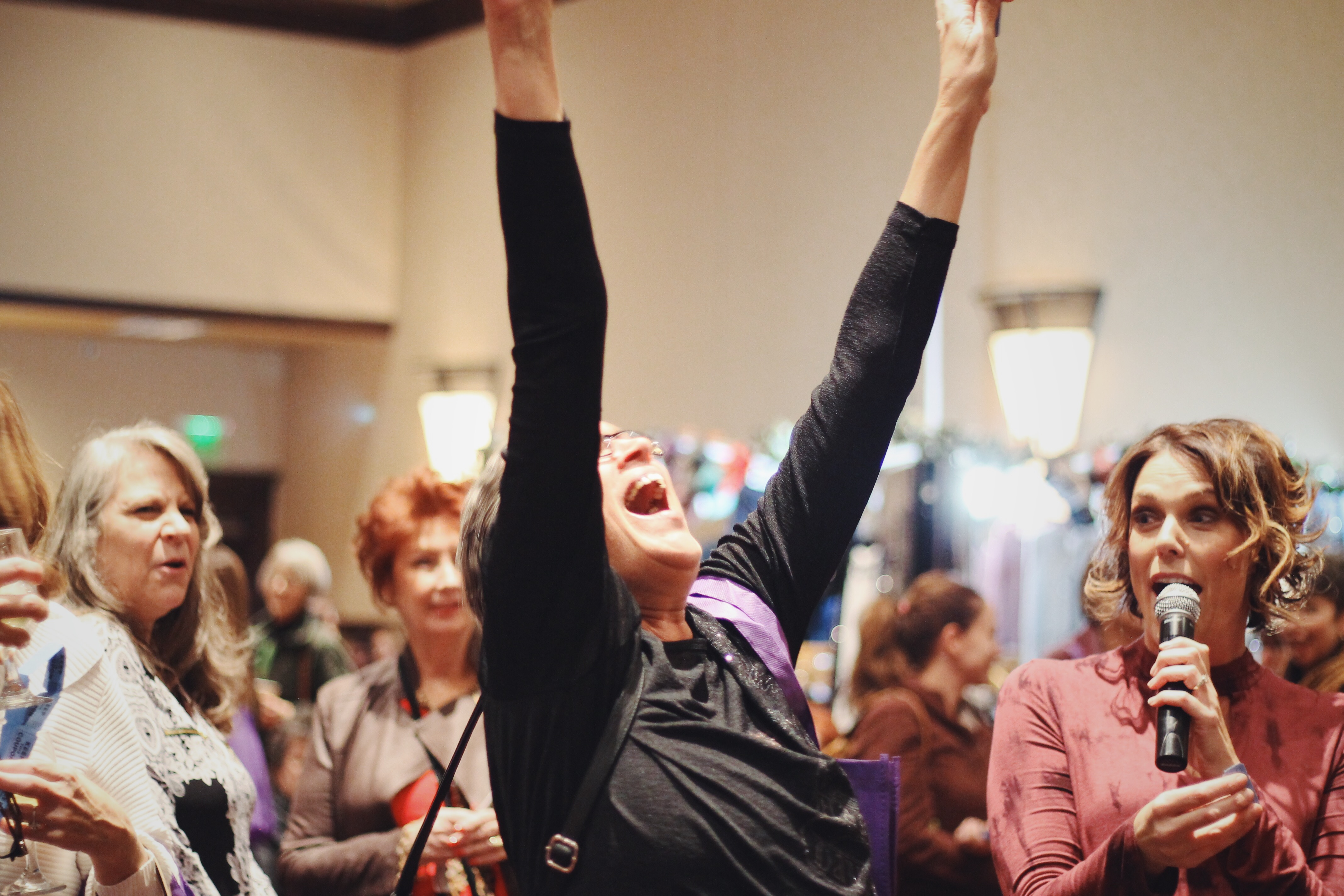 Nevada Women's Fund Holds Annual Strategic Planning Session