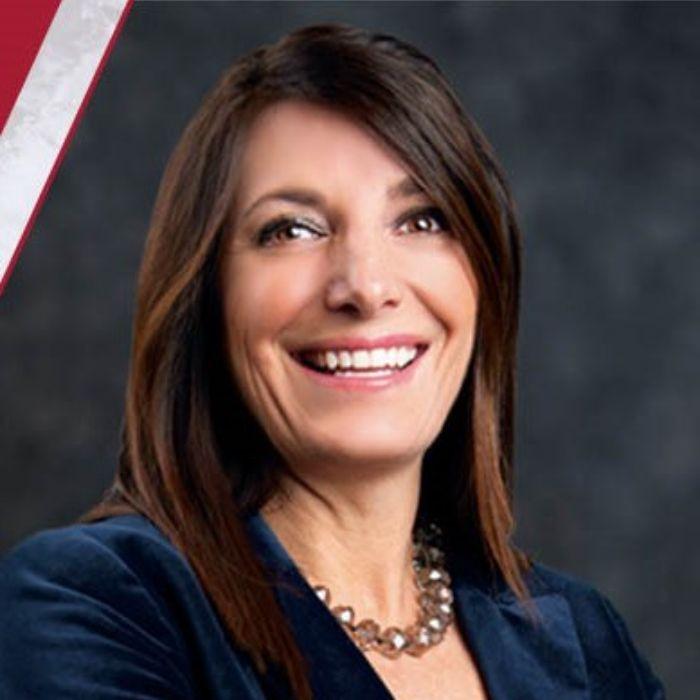 Stephanie Lepori