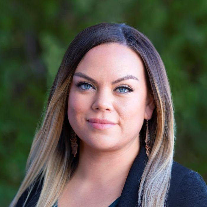 Melissa McIntee