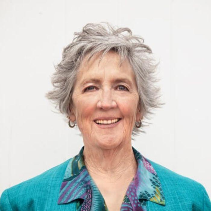 Doris Dowden