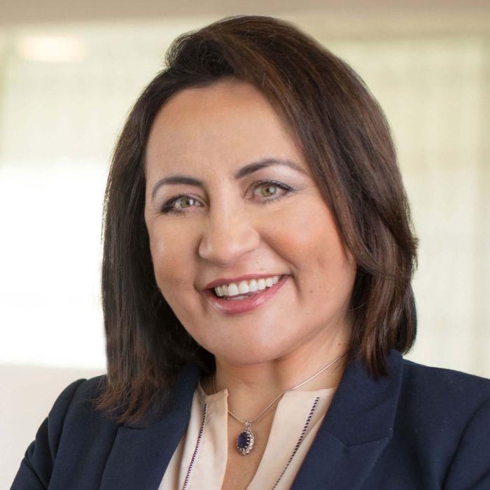 Melinda Mendoza