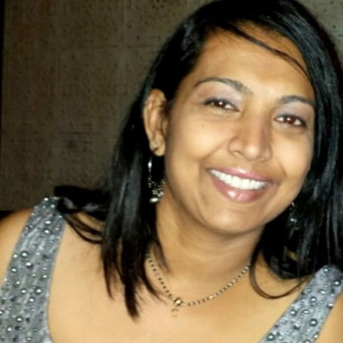 Kumud Patel