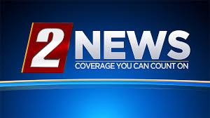 """Channel 2 News segment on WOA keynote speaker Heather """"Lucky"""" Penney"""